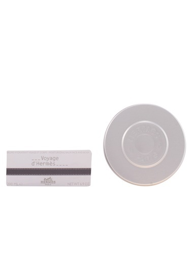 Voyage DMoisturizing Balm Face And Body 200 Ml-Hermes
